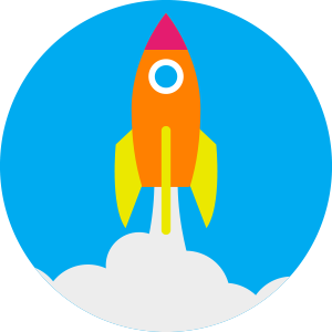 Spacehive launched icon