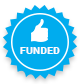 funded icon